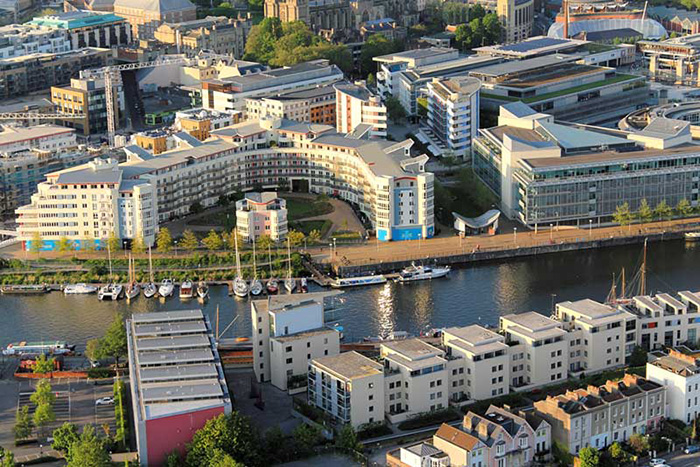 Bristol's Technology Growth