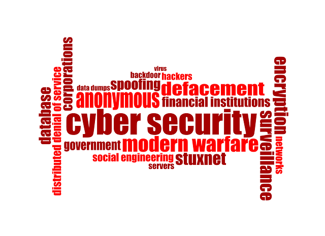 cyber security wordle
