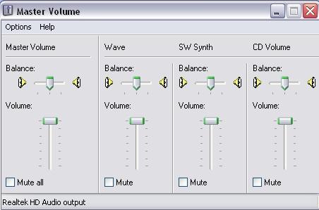 master volume 2