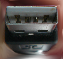 usbconnector